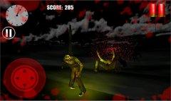 Dead by Dawn - Отбиваемся от зомби