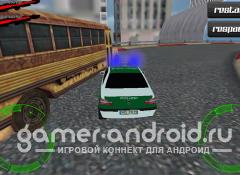 Ultra Police Hot Pursuit 3D