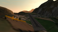 Flight Theory Flight Simulator