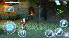 Assassin's Creed Bloodlines - объединение 2ух сюжетных линий, HD графика и хороший геймплей ( русская версия )