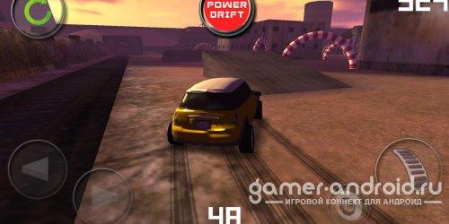 Pure Drift / Чистый Дрифт - дрифт на разных автомобилях
