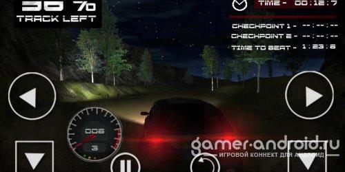 XPRO RALLY - отличное ралли с хорошей графикой, управлением, геймплеем и большим разнообразием трасс