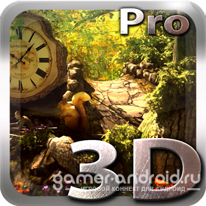 Fantasy Forest 3D