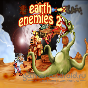 Earth Enemies 2