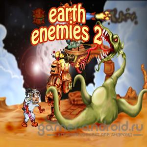 Earth Enemies 2