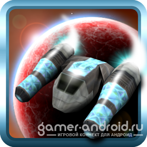 Exp3D (Space Shooter