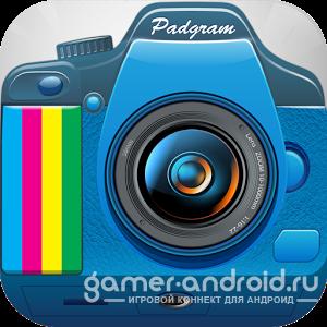 Padgram - Instagram viewer - хороший клиент для Instagram, легкое управление своим аккаунтом