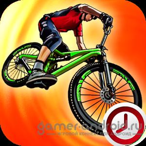 BMX Bike Rider