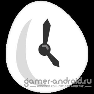 AlarmMon (alarm clock) - веселый будильник с 5 персонажами
