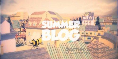 Summer Blog HD