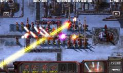 Defense Matrix: Alien Invasion -  Обороны Матрица: Вторжение