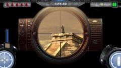 Sniper Forces - побудьте снайпером отряда Delta Force