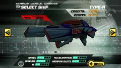 Delta-V Racing - Боевые гонки в 2D