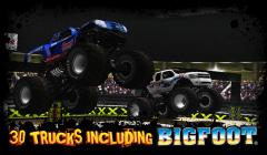 Monster Truck Destruction™ - гонки на выживания, джипы