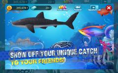 Fish Island - SEA - Аниме рыбалка