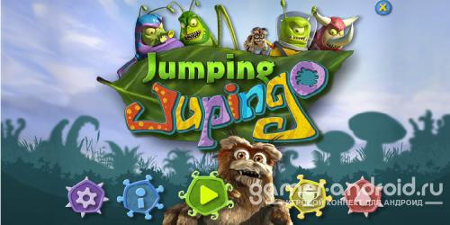Jumping Jupingo