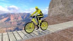 BMX Bike Rider - Гонки на велосипеде