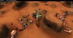 ProjectY RTS 3d - очень интересная стратегия с хорошей графикой и геймплеем