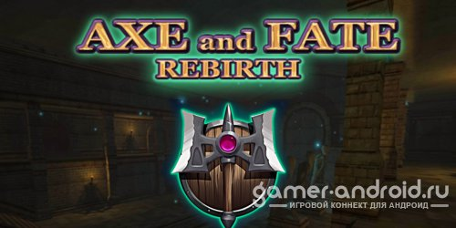 Axe and Fate (3D RPG)