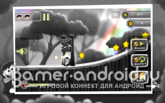 Night Runner - увлекательный раннер для Android