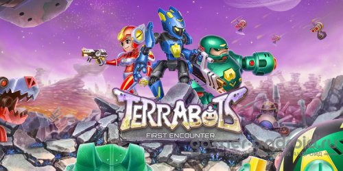 Terrabots: First Encounter