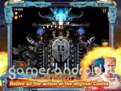 Contra: Evolution - популярная игра теперь и на Android