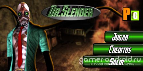 DR.Slender Episodio - 1