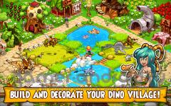 Dino Pets - вырастите динозавров и найдите их родителей