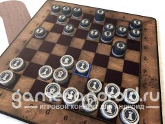 Pure Chess - самые лучшие шахматы в 3D
