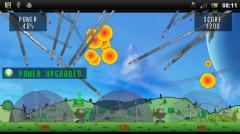 Alien Siege - очень интересная аркадная игра