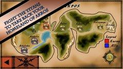 A Titan Tale - Защити Грецию от Титанов