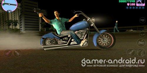GTA Vice City Patch 2