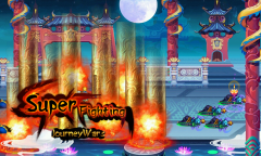 Journey Wars _ Super Fighting
