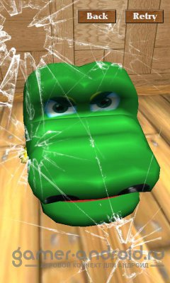 Crocodile Dentist 3D - Крокодил Дантист 3Д