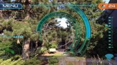 Tek Recon - виртуальная реальность, шутер