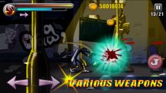 Ultimate Stick Fight