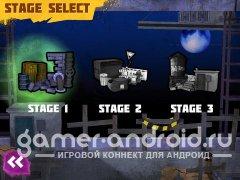 Mutant Rumble - черепашки ниндзя для Android