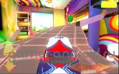 Microworld Racing 3d