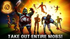 ReKillers - уничтожайте толпы зомби в захватывающем щутере
