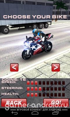 Moto Grand Theft