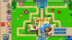 Bloons TD Battles - Битва обезьян