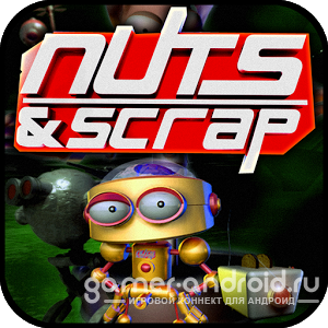 Nuts And Scrap