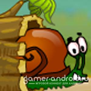 Snail Bob 2/Улитка Боб 2