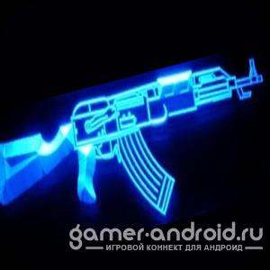 Neon Sniper
