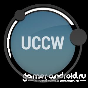Ultimate custom widget (UCCW) RUS
