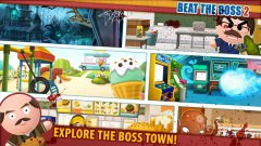 Beat the Boss 2 (17+) - поиздевайтесь над своим начальником