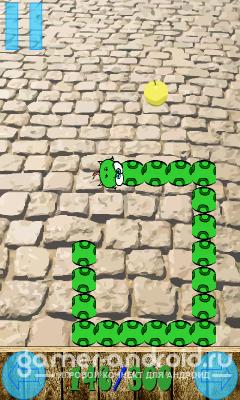 Apple Eater - новая змейка