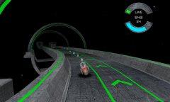 Wheel Rush - гонки на космических мотоциклах