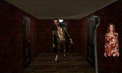 Дом ужасов 2