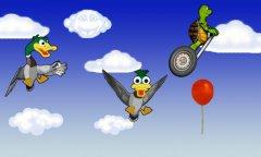 Прыжок черепахи
